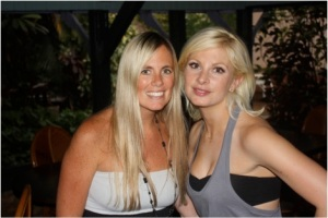 chelsea and tracey