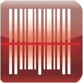 Red Laser Barcode reader