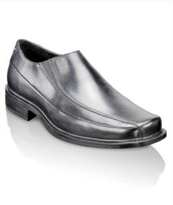 Rockport Shoes, Frasha Bike Toe Loafers