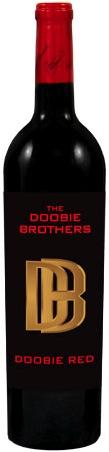 B.R Cohn Winery 2008 Doobie Red