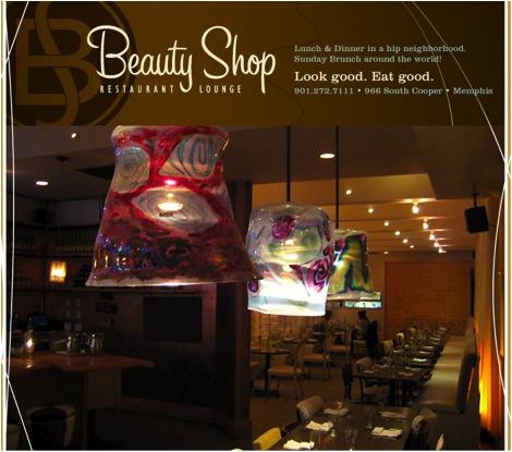 Beauty Shop, Memphis