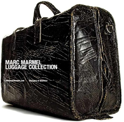 Marc Marmel Luggage Collection