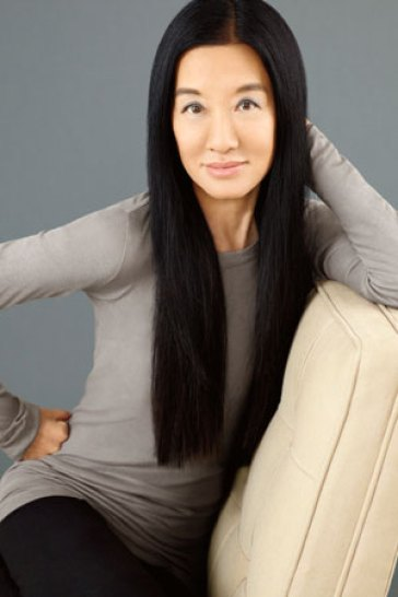 Vera Wang is the epitomy of style