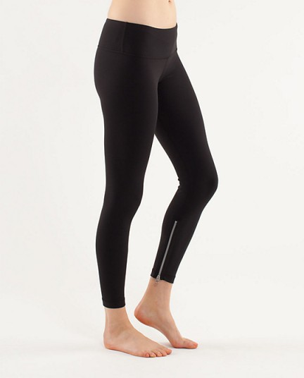 Wunderunder Crop Leggings Lululemon