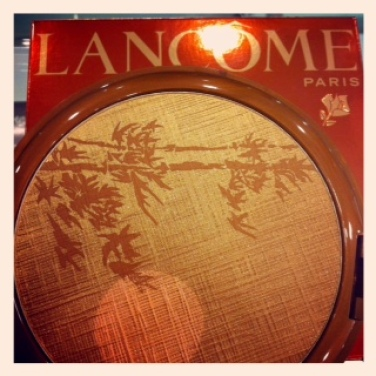 Lancome Bronzer