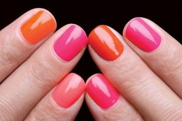 Summery nails I love