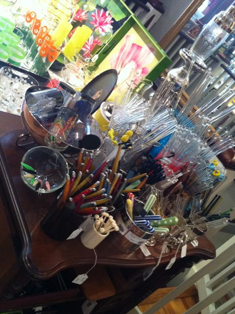 stirrers and garnish pics and more stirrers