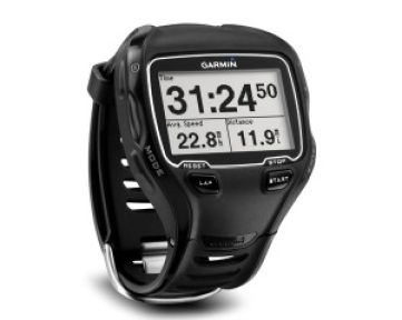 This Garmin watch helps me train smarter