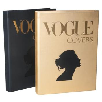 Graphic Image Vogue Covers. Chelsea Charles Holiday Gift Guide